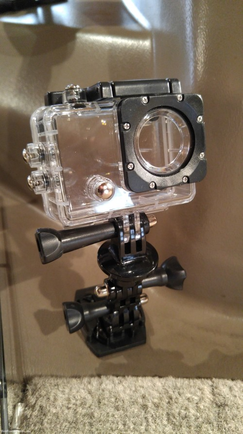 HD Cam Mount